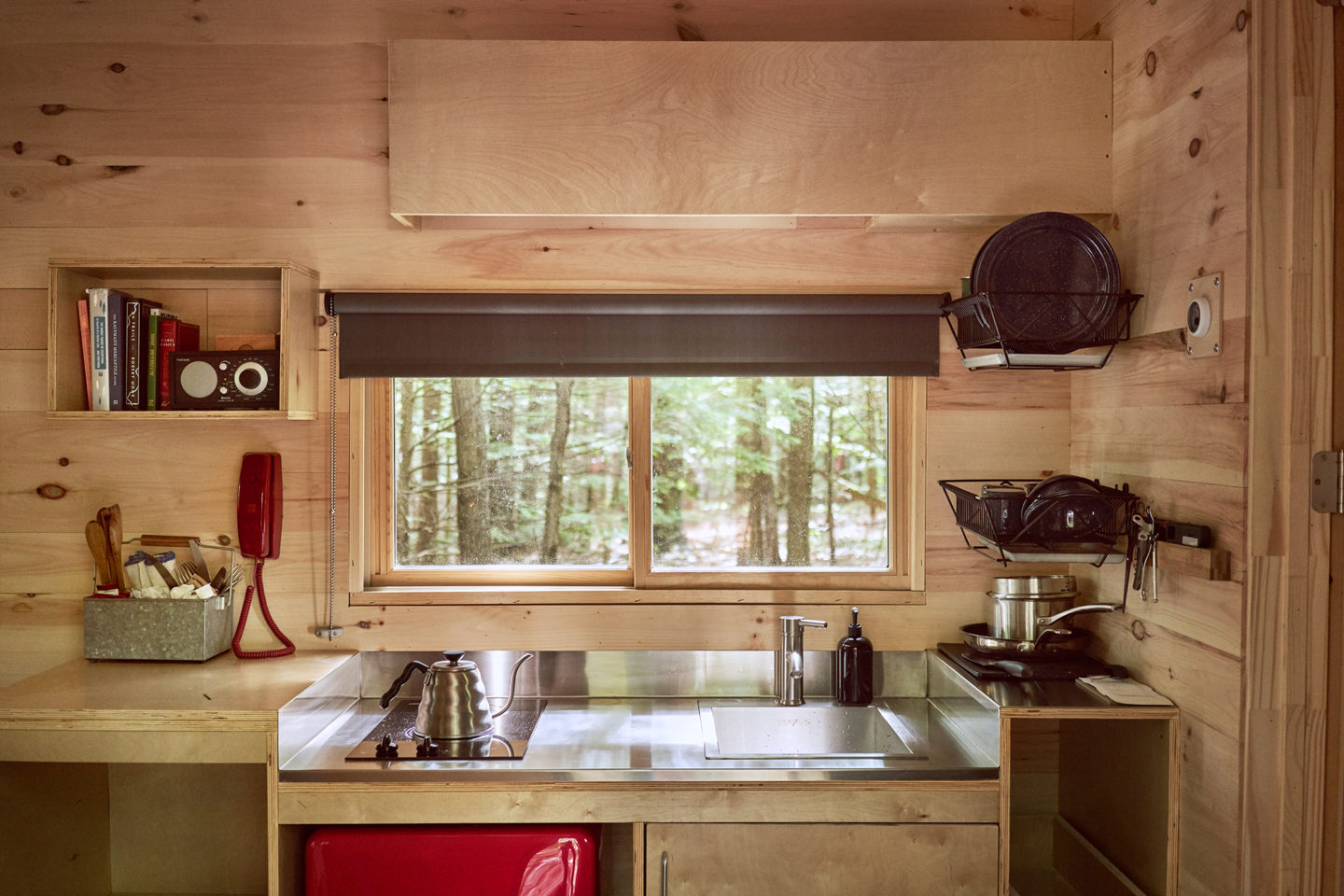 Considering Getaway Take A Look Inside Our Cabins