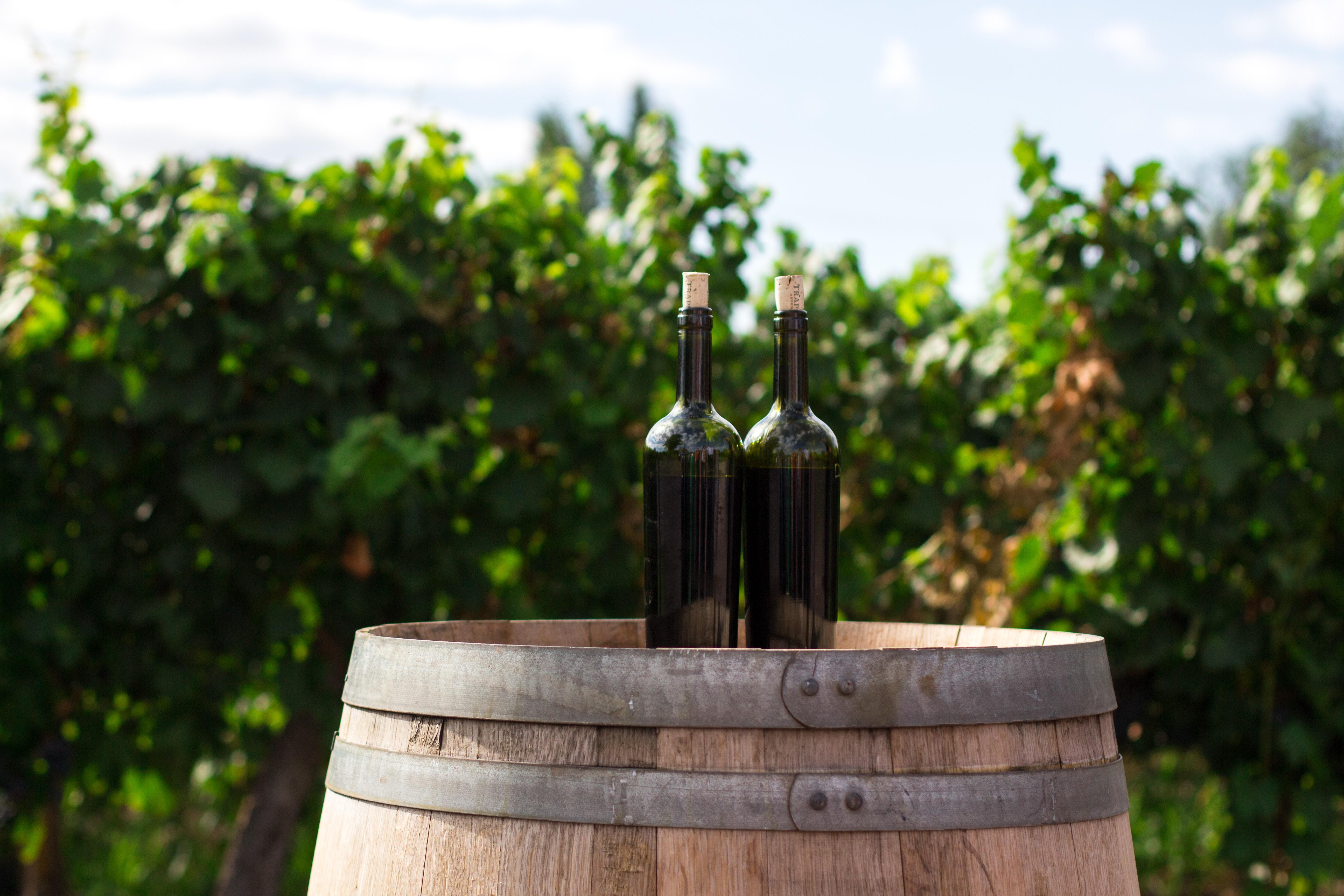 Getaway Wine Pairings